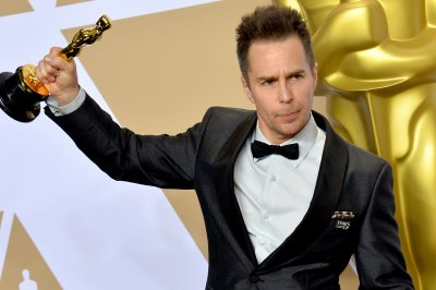 Sam Rockwell to join Scarlett Johansson in 'Jojo Rabbit'