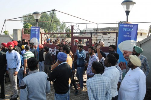 Grenade attack at prayer hall in India kills 3, injures 10