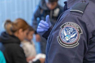 Third migrant dies in Border Patrol custody since December