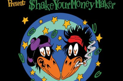 Black Crowes to launch 'Shake Your Money Maker' tour in June