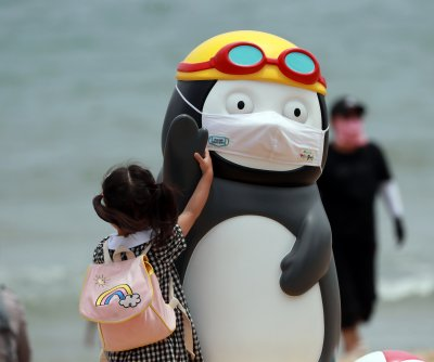 'Rude' South Korea penguin invited to attend parliament