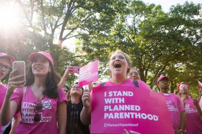 Texas temporarily blocked from kicking Planned Parenthood out of Medicaid