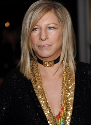 Britain's Ross to interview Streisand