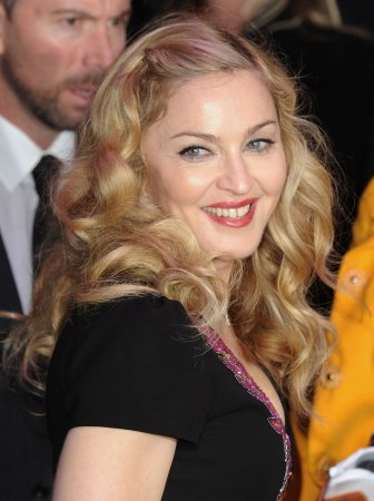 New Madonna album due out in March