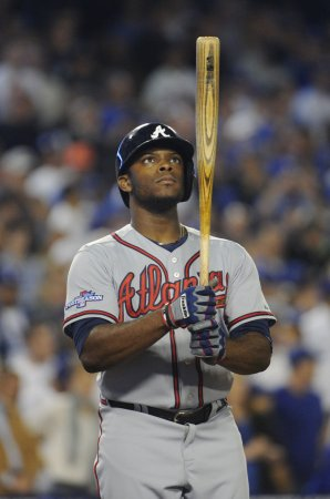 Braves beat Mets in Game Two