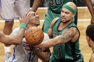 Boston Celtics, Nuggets tangle in the Rockies