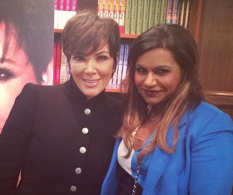 Kris Jenner to appear on 'The Mindy Project'