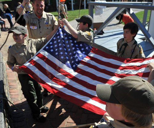 Boy Scouts national board considers ending ban on gay troop leaders