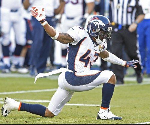 "T.J. Ward: Denver Broncos can be ""best defense of all time"""