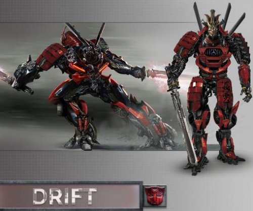'Transformers: The Last Knight' Autobot roster detailed on social media
