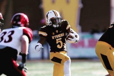 2017 NFL Draft alert: Wyoming Cowboys RB Brian Hill will bypass senior season