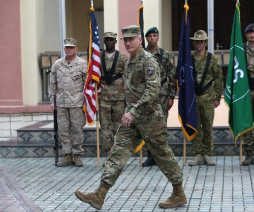 U.S. general says NATO needs more troops in Afghanistan to be effective