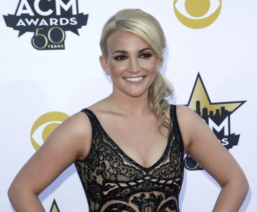 Jamie Lynn Spears one month after Maddie accident: 'We were shown God's grace'