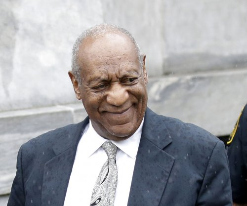 Cosby: Reports of town halls on sex assault are 'false'