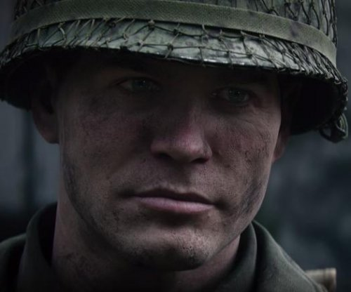 'Call of Duty: WWII' cinematic trailer features battles across Europe