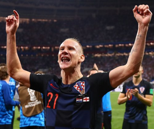 World Cup: Croatian players seen as heroes, receive high praise