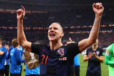 World Cup: Croatian players seen as heroes, receive high praise