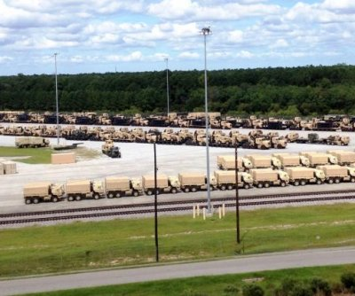 KBRwyle receives contract for prepositioned Army stocks