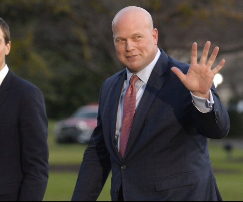 Supreme Court won't hear challenge to Whitaker's appointment as AG