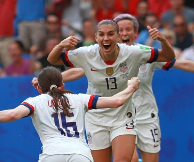 Record 1.12 billion watched 2019 FIFA Women's World Cup