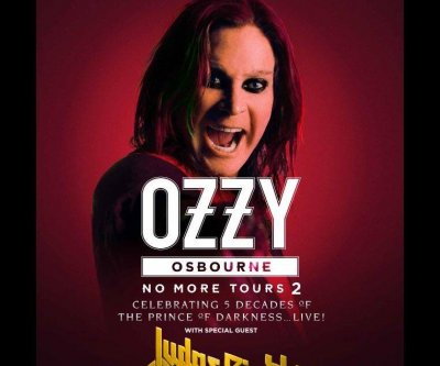 Ozzy Osbourne shares rescheduled U.K., European tour dates