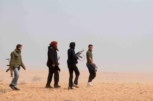 NATO envoy: Russia won't arm Gadhafi