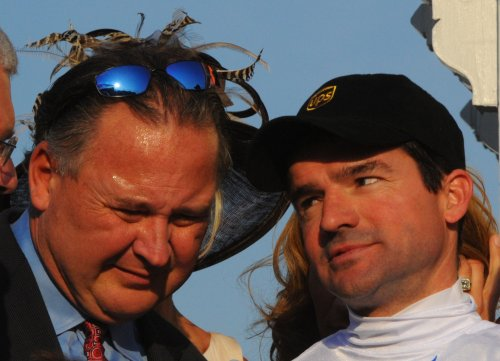 Horse trainer Dutrow appeals suspension