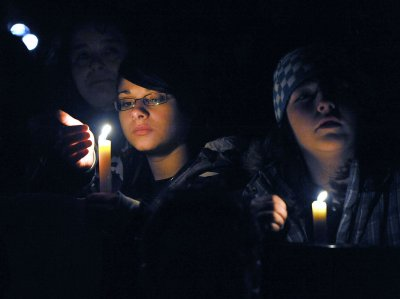 Earth Hour had impact, utilities say