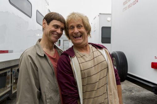 Universal offers glimpse of 'Dumb and Dumber To'