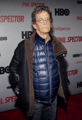 Lou Reed dead at 71, report says