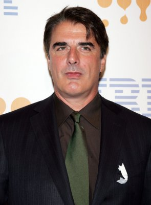 Chris Noth talks about romance on-screen