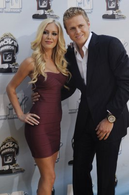 Report: Heidi Montag files for separation