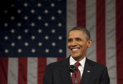 Obama heralds domestic natural gas
