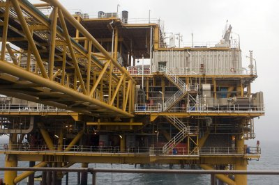 Hercules Offshore nabs $420 million North Sea rig contract
