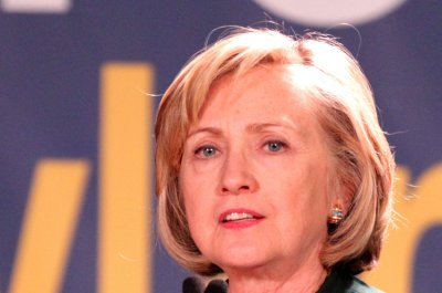 Hillary Clinton speculation goes wild on Twitter