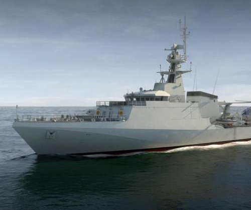 Britain orders Kelvin Hughes radar system