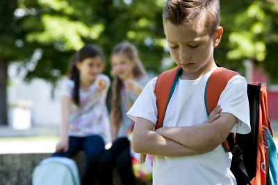 Fewer students bullied at school in 2013, survey finds
