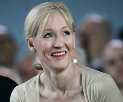 J.K. Rowling explains why Harry Potter names son after Severus Snape