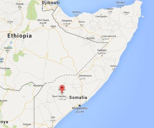 Al-Shabab suicide bombings kill 21 people in Somalia