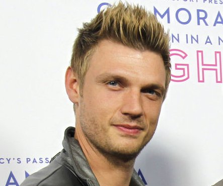 Backstreet Boys singer Nick Carter welcomes son