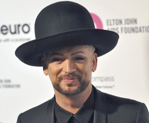 Boy George won't return as coach on 'The Voice'