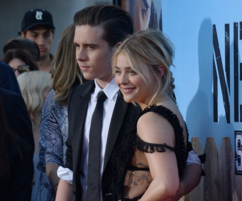 Chloe Grace Moretz, Brooklyn Beckham up their fitness