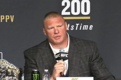 UFC 200 preview: Brock Lesnar return a teaser or something more?
