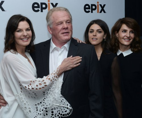 Sela Ward on portraying former first lady in 'Graves:' 'What a fun role to play!'