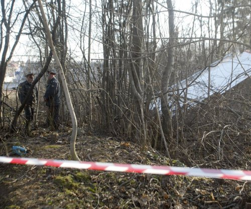Poland exhumes former president's remains to test conspiracy claims in '10 plane crash