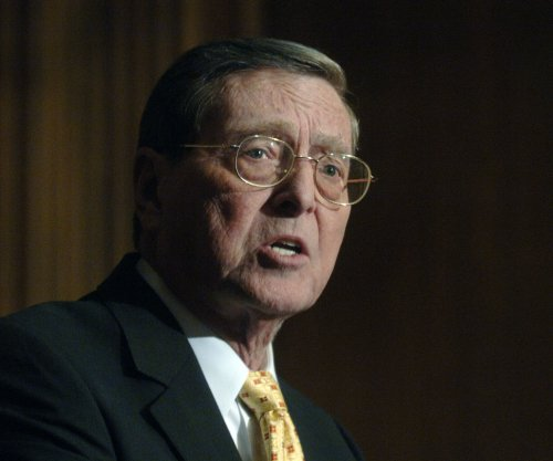 Ex-New Mexico Sen. Pete Domenici dies