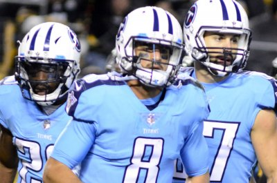 Questions raised about Tennessee Titans QB Marcus Mariota's play