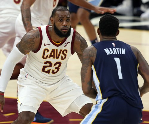 LeBron James says he 'doesn't lose sleep' over five NBA Finals losses