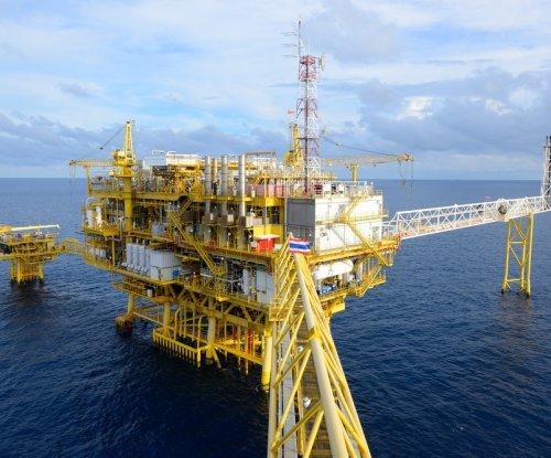 Offshore could be beating U.S. shale