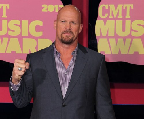 USA Network orders reality series 'Straight up Steve Austin'